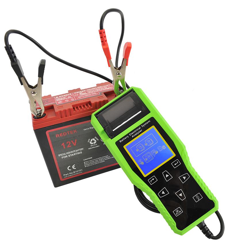 Battery Electrical System Analyser – Beren: http://beren.hr/battery-electrical-system-analyser/